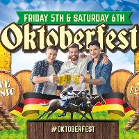 Oktoberfest Festival!