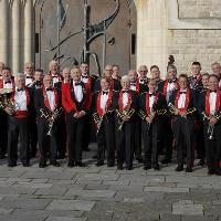 The Royal Marines Association Concert Band