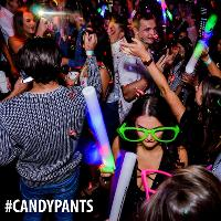 Candypants Sheffield - House of Hugo - Bank Holiday Sunday