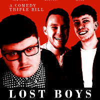 Aaron Wood, David Bawden and Aaron Baines - Lost Boys