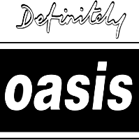 Definitely Oasis - Special End Of Year Show