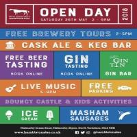Brewery Open Day: 26