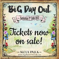 Big Day Out Kent 2017