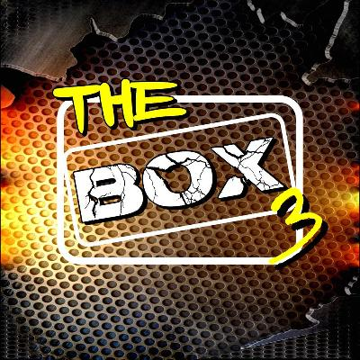 basement 45. the box 3 tickets basement 45 bristol fri 22nd september 2017 lineup