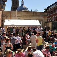 Lincoln Beer Festival 2017