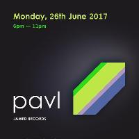 Jamed Records with pavl + Secret Guest
