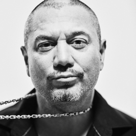 The Boogaloo Brunch with HUEY MORGAN