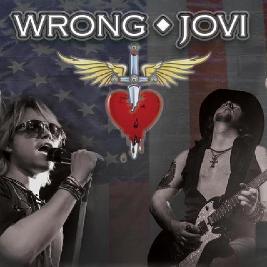 Wrong Jovi - O'Rileys, Hull Tickets | ORILEYS LIVE MUSIC VENUE Hull  | Fri 10th September 2021 Lineup
