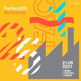 Factory 251:Wednesday
