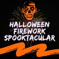 Halloween Firework Spooktacular