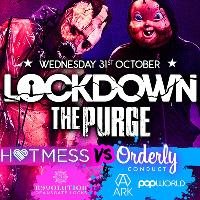 Lockdown Present: The Purge Halloween Special!