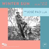 Winter Sun w/ Jose Padilla
