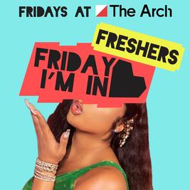 Friday I