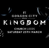 Gorgon City Presents: Kingdom