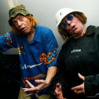 Kevin & Perry 20th Anniversary Club Night