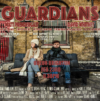 Guardians screening and Q&A
