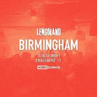 Lengoland : Birmingham