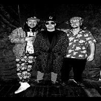 Glasscity #86 - Jiggy Beast, Peter Cat, Northern Sky & Ma