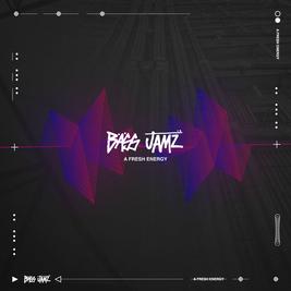 Bass Jamz - A fresh Energy w/ Chris Stussy