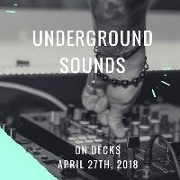 Underground Sounds On Decks