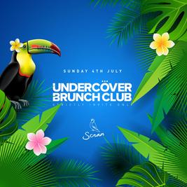 Undercover Brunch Club