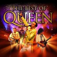 Sweeney Entertainments Presents The Best of Queen