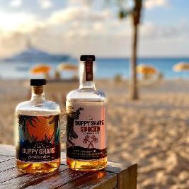 Rum Tasting Online - Jamaican Rum Special with Ian Burrell