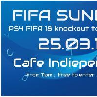FIFA SUNDAY