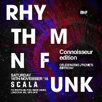 Rhythm n Funk - Connoisseur Edition