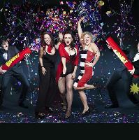 Musical Bingo Christmas Special