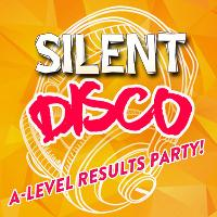 A-Level Results Silent Disco