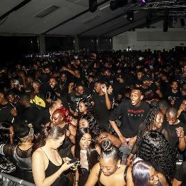 Bashment X Afrobeats - Shoreditch Party