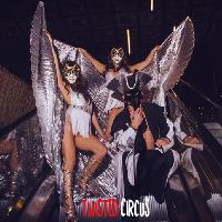 Twisted Circus - Sagittarius Edition