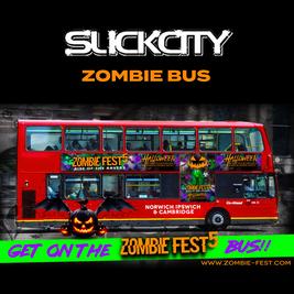Zombie Fest 5 - Zombie Bus Norwich