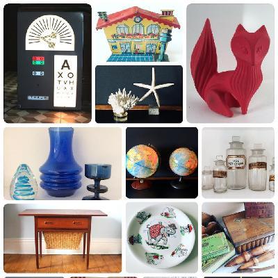 Leeds Vintage Furniture & Home Fair