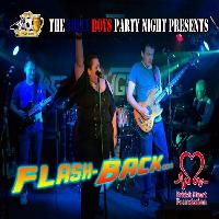 Jolly Boys Party Night - Live Music from Flashback