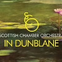 Scottish Chamber Orchestra in Dunblane
