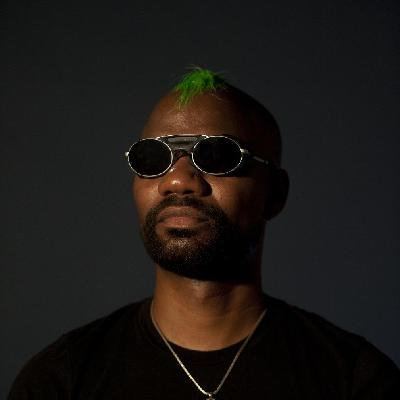 Nightvision Presents Green Velvet - Perth