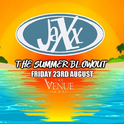 Discoland presents Just Jaxx - The Summer Blowout