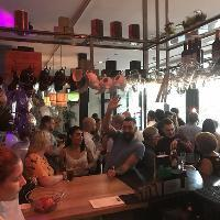 Every Monday - Curry and Quiz!