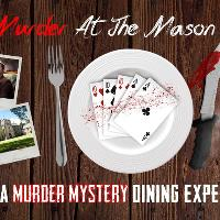 Murder mystery evening at the Holiday Inn Luton South