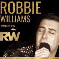 Robbie Williams Tribute - Coundon