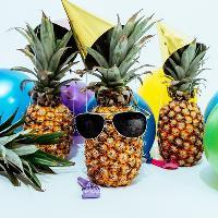 Rio Beach Party New Year