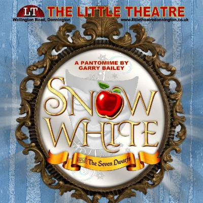 SNOW WHITE AND THE SEVEN DWARFS by Garry Bailey