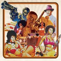 Jazz Juice - Canvas - funk & disco - 25 Years !!!