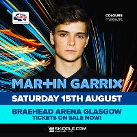 Colours Presents: Martin Garrix