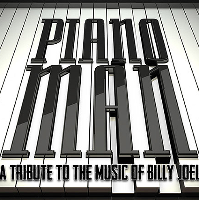 Piano Man - The Billy Joel Songbook