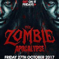 Get On It : The Zombie Apocalypse