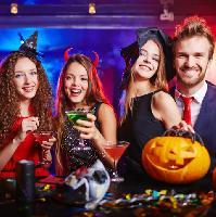 Halloween Mashup Band Vs DJ