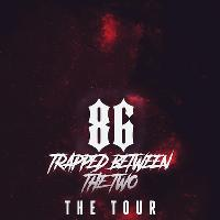 Trapped Between The Two Tour